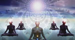 Сакральное движение и расширение сознания человека